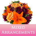Mixed Arrangements